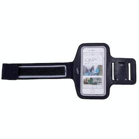 QHP Armband Phone Case - Black