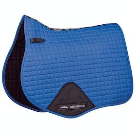 Weatherbeeta Prime All Purpose Saddlepads - Royal Blue