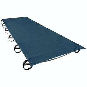 Thermarest Luxurylite Mesh Cot Reg Sleep Mat - Blue