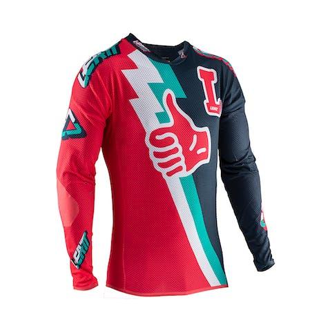 Leatt GPX 5.5 Ultraweld Motocross Jersey