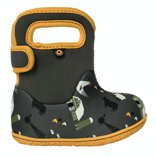 Bogs Bogs Farm Wellies