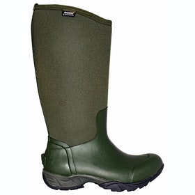 Bogs Essential Light Tall Solid Ladies Wellies - Olive