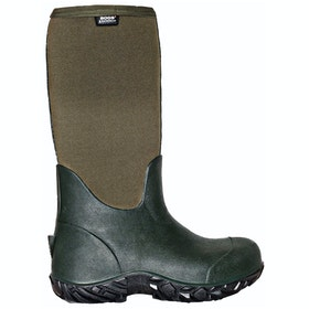 Bogs Workman Tl Uk Wellingtons - Olive