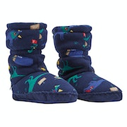 Joules Padabout Boys Slippers