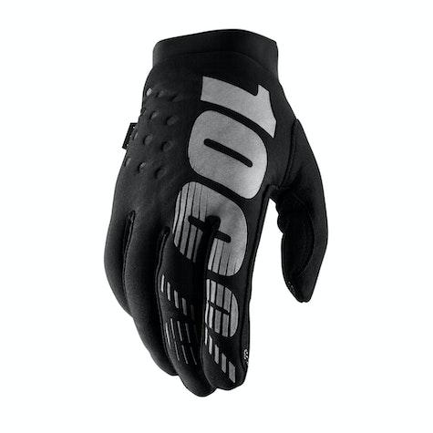 100 Percent Brisker Motocross Gloves