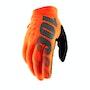 Fluo Orange Black