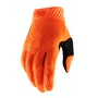 Fluo Orange Black