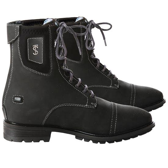 Tredstep Spirit Lace Paddock Boots