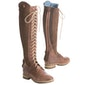 Tredstep Legacy Wide Fit Ladies Country Boots