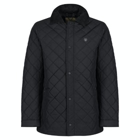 Dubarry Clarke Mens Jacket - Black