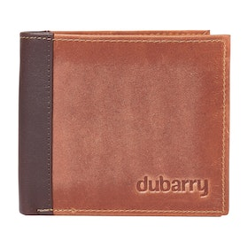 Dubarry Rosmuc Mens Wallet - Chesnut