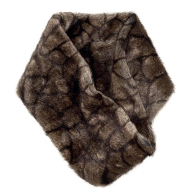 Dubarry Greystones Snood Ladies Neck Gaiter - Elk