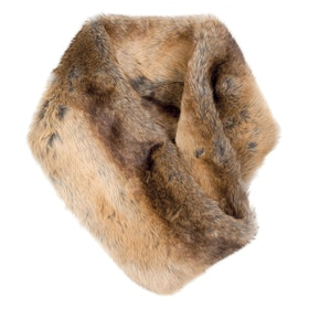 Dubarry Greystones Snood Ladies Neck Gaiter - Chinchilla