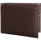 Fox Racing Bifold Leather Portfel