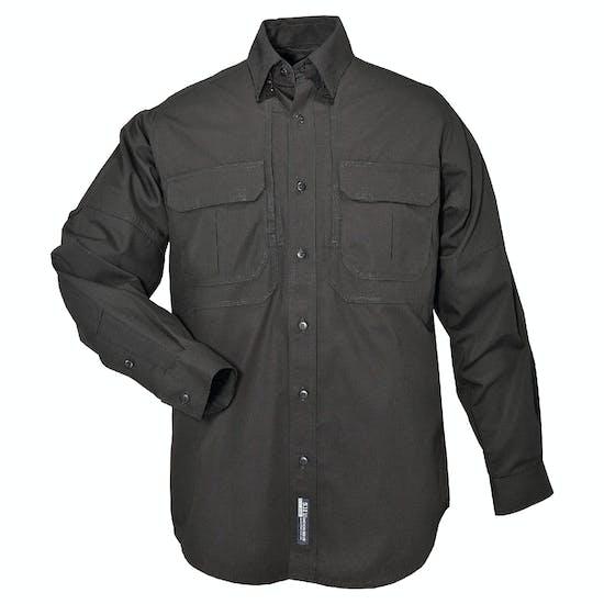 5.11 Tactical Cotton Long Sleeve Shirt