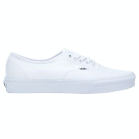Chaussures Vans Authentic - True White