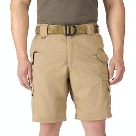 5.11 Tactical Taclite Pro 9.5 Inch Shorts - Coyote Tan