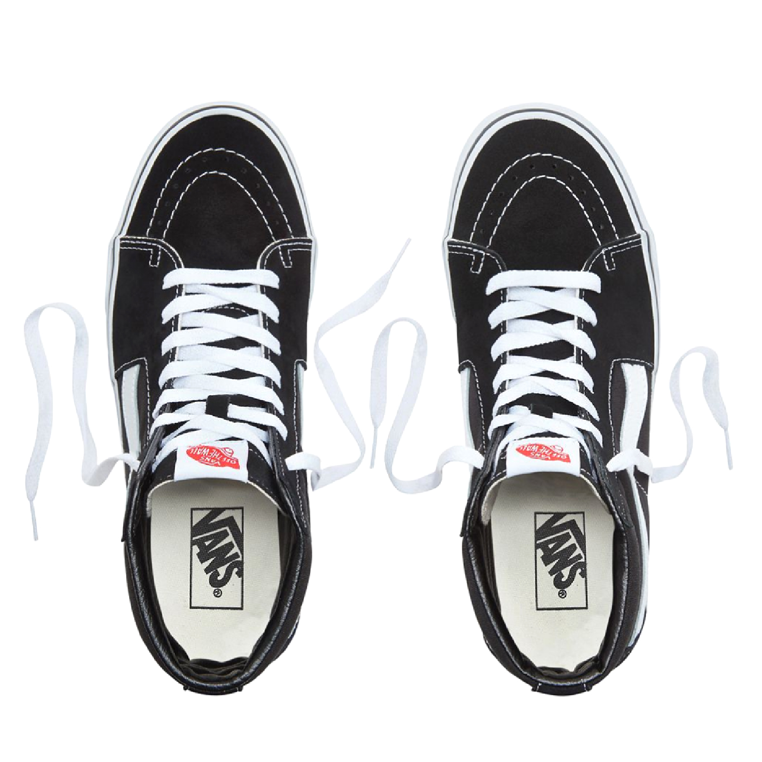 Vans Sk8 Hi Trainers available from