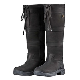 Dublin River III Country Boots - Black