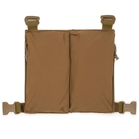 5.11 Tactical Double Deploy Gear Set Pouch - Kangaroo