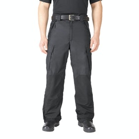 5.11 Tactical Patrol Rain Regular Leg Pant - Black