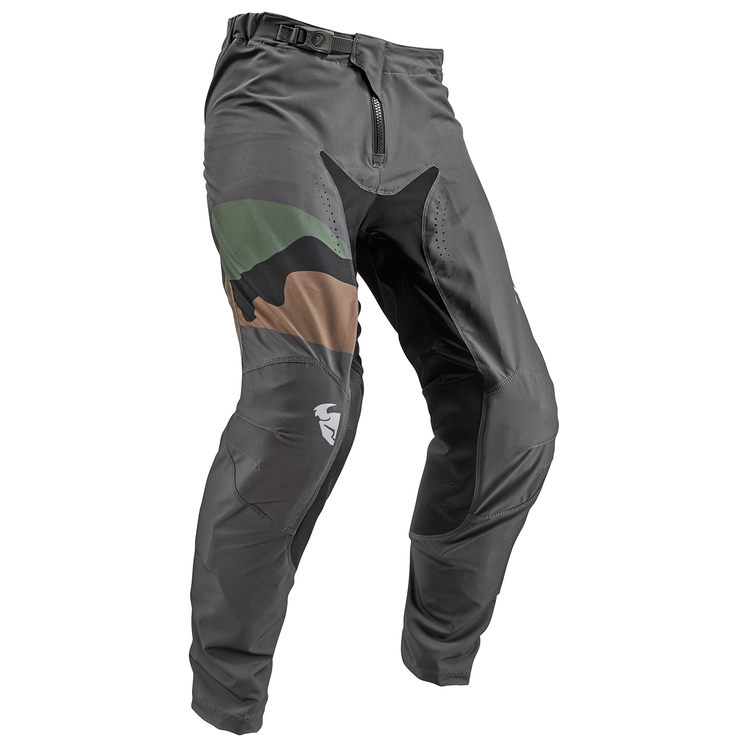 Grey All Sizes Thor Sector Pants Mx