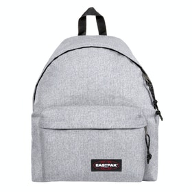 Eastpak Padded Pak'r Rugzak - Sunday Grey
