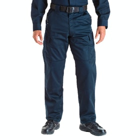 5.11 Tactical TDU Twill Long Leg Pant - Dark Navy