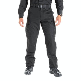 5.11 Tactical TDU Ripstop Regular Leg Pant - Black