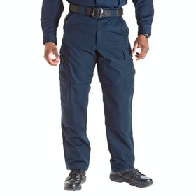 5.11 Tactical TDU Ripstop Regular Leg Pant - Dark Navy