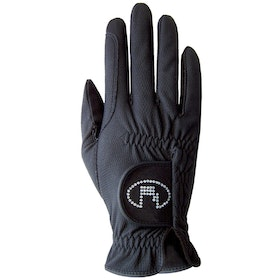 Roeckl Lisboa , Competition Glove - Black
