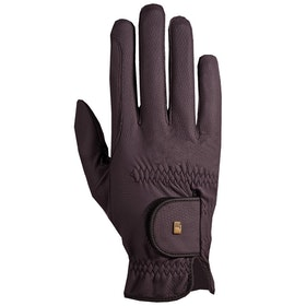 Roeckl Grip , Competition Glove - Plum