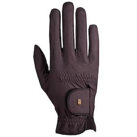 Competition Glove Roeckl Grip - Plum