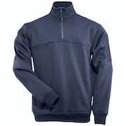 5.11 Tactical Quarter Zip Job Long Sleeve Shirt