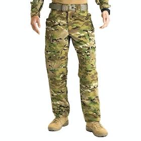 5.11 Tactical TDU Ripstop Regular Leg Pant - Crye MultiCam