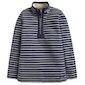 Joules Winter Dale Fleece-lined Boys Sweater
