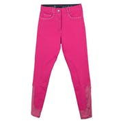 Riding Breeches Saddle Craft Contrast Sparkly