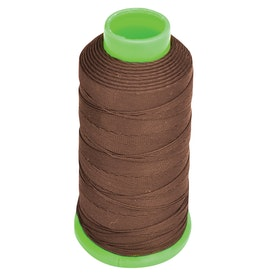 Kincade Roll of Plaiting Thread - Brown