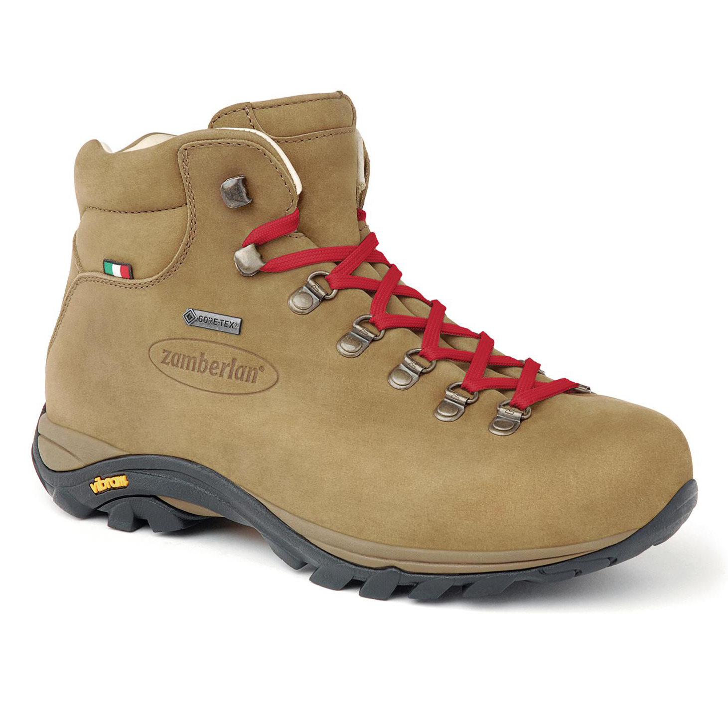 Zamberlan Trail Lite Evo Walking Boots UK 6.5 Dark Brown