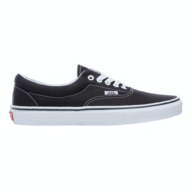 Vans Era Trainers - Black