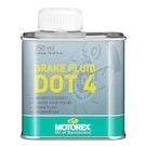 Motorex Dot4 250gr Brake Fluid