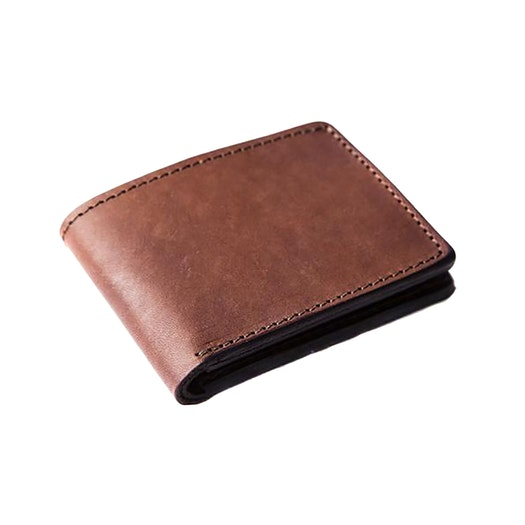 Tanner Utility Bifold Wallet
