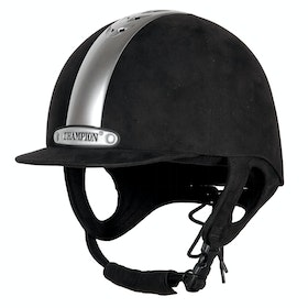 Champion Ventair Riding Hat - Black
