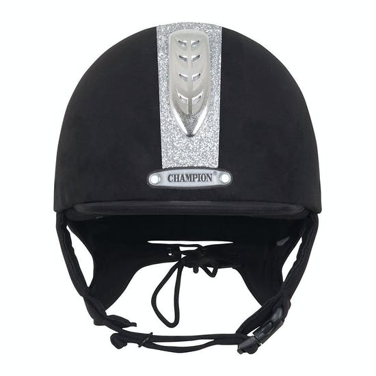 Champion Junior X-Air Dazzle Plus Ridehatt