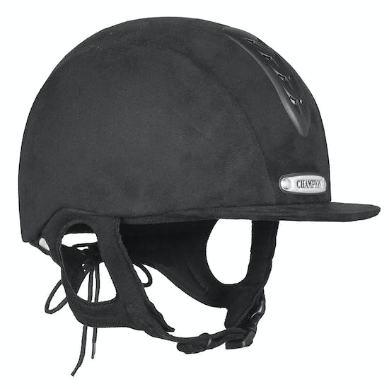Champion Junior X-Air Plus Ridehjelm