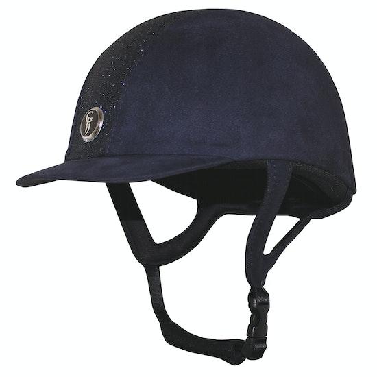 Cappello da Equitazione Gatehouse Jeunesse Glitter