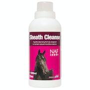NAF Gentle Cleansing 500ml Intimpfleger