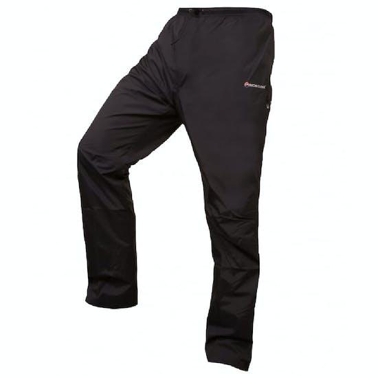 Montane Atomic Reg Length Spodnie wodoodporne