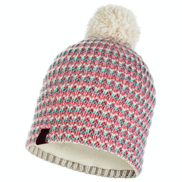 Buff Dana Knitted Womens Hat