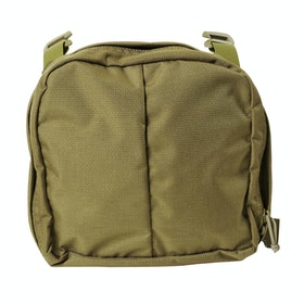 5.11 Tactical Admin Gear Set Organiser Pouch - Kangaroo